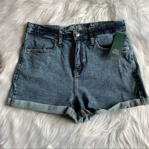 NWT Wild Fable Women's Jean Shorts Size 10